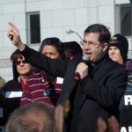 Fr. Frank Pavone Talks with YOU, Walk for Life West Coast!